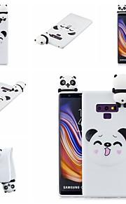 tok Για Samsung Galaxy Note 9 / Note 8 Με σχέδια Πίσω Κάλυμμα Κινούμενα σχέδια / Πάντα Μαλακή TPU για Note 9 / Note 8