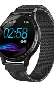 Indear MK08 Γυναικεία Έξυπνο ρολόι Android iOS Bluetooth Smart Αθλητικά Αδιάβροχη Συσκευή Παρακολούθησης Καρδιακού Παλμού Μέτρησης Πίεσης Αίματος