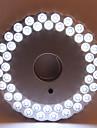 36 светодиодов лагере свет двух режимах серебра