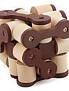 Rubik\'s Cube Alienigeno Cubo Macio de Velocidade Cubos Magicos Nivel Profissional Velocidade Madeira Ano Novo Dia da Crianca Dom
