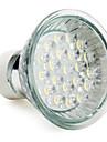 Lâmpada de Foco GU10 W 105 LM 2800K K Branco Quente 21 LED Dip AC 220-240 V MR16