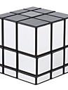 Rubik\'s Cube Alienigeno Mirror Cube Cubo Macio de Velocidade Cubos Magicos Nivel Profissional Velocidade Ano Novo Dia da Crianca Dom