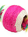Cat Chase Toys Cat Feathers Cat Teasers Woven Textile For Cat Kitten