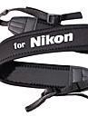 Неопрен камеры шейный ремешок для Nikon D5000 D5100 и многое другое