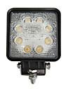 Carro Lampadas 24W 8 Lampada de Farol / Luz Anti Neblina