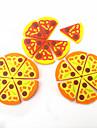 Gomme Pizza Simulation (6PCS)