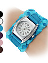 Women's Fabric Analog Quartz Wrist Watch (Assorted Colors) Cool Watches Unique Watches