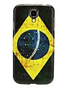 Бразильская Pattern IMD трудный случай для Samsung Galaxy i9500 S4
