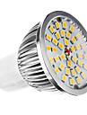 2700 lm E14 GU10 E26/E27 B22 Точечное LED освещение MR16 36 светодиоды SMD 2835 Тёплый белый Холодный белый AC 100-240 В