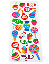 Pirulito Stickers