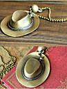 Women's Fashion Pendant Necklace Alloy Pendant Necklace , Party