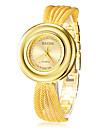 высокое качество кварц модные дамы наручные Женские часы платье часы