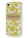 Importee du Bresil en cuir pleine fleur Protecteur multifonctions pour iPhone 4/4S