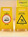 Предупреждения Self-палки отмечает (случайным образом)