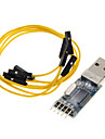 PL2303HX USB to TTL Converter Adapter Module with Dubond thread