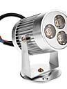 Projecteurs (Blanc chaud 3 220-250 lm- DC 12