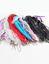 Classic Line Assorted Color Lace Cord & Wire(10 Pcs/Lot)(Assorted Color)