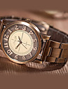 Women's Watch Classical Bronze Dial Cool Watches Unique Watches