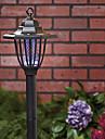 фиолетовый и белый свет привели солнечный свет комара zapper
