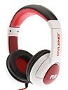 OVLENG A5 Deep Bass On-Ear Hi-fi Stereo 3.5mm Music Headphone