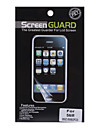 3 Pcs the Greatest Professional LCD Screen Guarder Crystal Clear Protector for Samsung Galaxy I8552 i8558