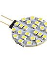 G4 Automatique 6000 Lumières pour tableau de bord Eclairage plaque d'immatriculation Lampe de portière