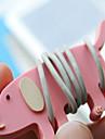 Творческий мультфильм животных Дизайн намотки шпульки