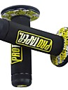 22MM Universal Protaper Handle Bar Grips For Honda Yamaha Dirt Pit Pocket Bike Motocross