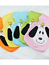 Dog Shirt / T-Shirt Dog Clothes Cartoon Orange Yellow Green Blue Pink Costume For Pets