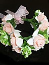 Модный браслет цветок