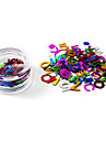 80 Glitter & Poudre Other Decorations Abstract Fashion High Quality Daily