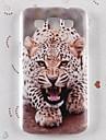 Pour Samsung Galaxy Coque Motif Coque Coque Arrière Coque Animal Polycarbonate Samsung Win