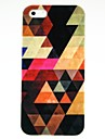 Abstract Pattern Hard Case for iPhone 4/4S