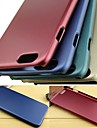 Luxury Metal Texture Wear Resistant Handle Comfortable Hard Case with High Quality PC for iPhone 6(Assorted Color)