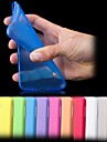 Ultra Thin Frosted Cover Case for Samsung S4 9600  Galaxy S Series Cases / Covers