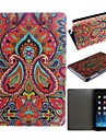 Mysterious Pattern PU Leather Full Body Case  for iPad mini 3, iPad mini 2, iPad mini/ mini