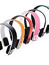 2ch audio stéréo Bluetooth Headset (V3.0 + EDR) pour l'iPhone, iPad, iPod Touch et plus