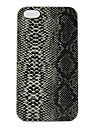 Snake Skin Design Pattern Hard Case for iPhone 4/4S