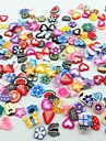 300 Kits de decoration Abstrait Mode Adorable Haute qualite Quotidien