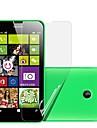 высокой четкости экран протектор для Nokia Lumia 630/635