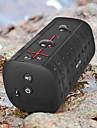 alto-falantes sem fio Bluetooth 1.0 CH Portátil / Exterior / A prova d'água / Suporte de Cartão de Memória