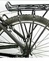 Moto Suporte para Bilicicleta Ciclismo/Moto / Bicicleta De Montanha/BTT / Bicicleta de Estrada / Ciclismo de Lazer Preta liga de aluminio