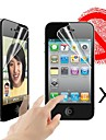 Matte Screen Protector for iPhone 4/4s  (1 PCS)