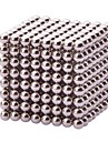 Magnet Toy Building Blocks Neodymium Magnet Magnetic Balls 216/512pcs 3mm/5mm Magnet High Quality Magnetic intelligent Circular Toy Gift