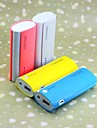 5600mAh Portable Power Bank for Mobile Devices