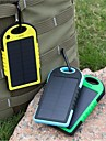 Per Batteria esterna Power Bank 5V Per # Per Caricabatteria Ompermeabile / Torcia / Multiuscita LED