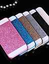 Huelle Fuer iPhone 5 Apple iPhone 5 Huelle Muster Rueckseite Glaenzender Schein Hart PC fuer iPhone SE/5s iPhone 5