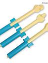 eruner®tools ou charmes pour la mode se profilent bracelets de bricolage mini-bleus surgissent kit