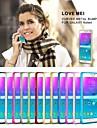 용 Samsung Galaxy Note 울트라 씬 케이스 범퍼 케이스 단색 메탈 Samsung Note 4