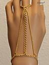 Bracelets Bagues ( Alliage ) Soirée/Quotidien/Casual/Sports